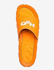 H2O - Trek Sandal - rantasandaalit - orange - 3