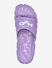 H2O - Trek Sandal - flade sandaler - syren/white - 3