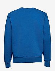 H2O - Couch Sweat O'neck - basic sweatshirts - cobalt blue - 1