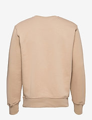 H2O - Couch Sweat O'neck - basic sweatshirts - khaki - 1