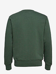 H2O - Couch Sweat O'neck - sweatshirts & hættetrøjer - pine army - 1