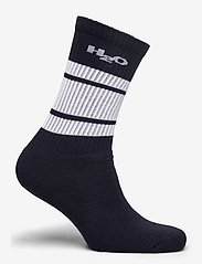 H2O - Crew Sock - sokker - navy/white - 1