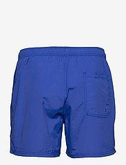 H2O - Leisure Swim Shorts - uimashortsit - surf blue - 1