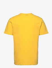 H2O - Als Tee - perus t-paidat - freesia yellow - 1