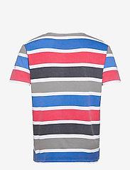 H2O - Maribo Tee - lyhythihaiset - white/grey/blue/red/navy - 1