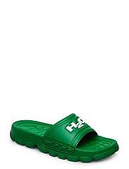 Trek Sandal - GREEN/WHITE