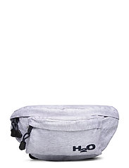 Lind Waist Bag - LT. GREY MEL