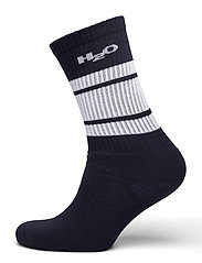 Crew Sock - NAVY/WHITE