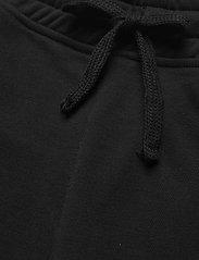 H2O - Lolland Sweat Shorts - rennot - black - 4