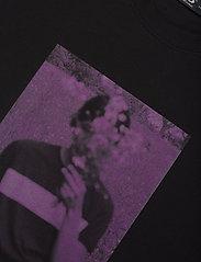 H2O - Romø Tee - t-shirts à manches courtes - black - 2
