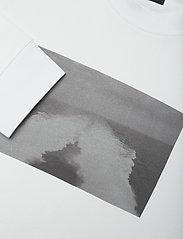 H2O - Romø Tee L/S - pitkähihaiset - white - 2