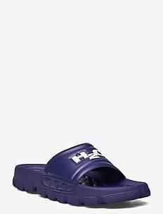 Trek Sandal - flade sandaler - dark purple