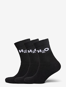 3-Pack Sock - normalne skarpetki - black