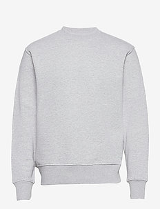 Couch Sweat O'neck - sweats basiques - lt. grey mel