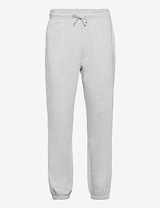Couch Sweat Pants - spodnie dresowe - lt. grey mel