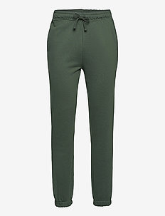 Couch Sweat Pants - joggings - pine army