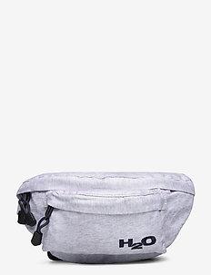 Lind Waist Bag - vyölaukut - lt. grey mel