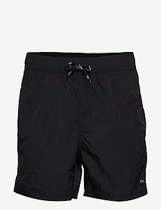 Leisure Swim Shorts - badebukser - black