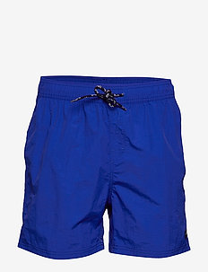 Leisure Swim Shorts - swim shorts - blue
