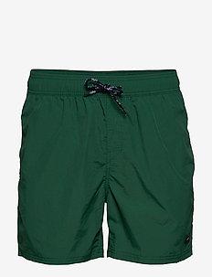 Leisure Swim Shorts - shorts de bain - leaf