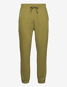 Lolland Sweat Pant - sweatpants - army avocado