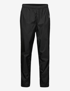 Omø Tech Pants - sweatpants - black