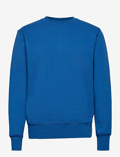 Couch Sweat O'neck - collegepaidat ja hupparit - cobalt blue