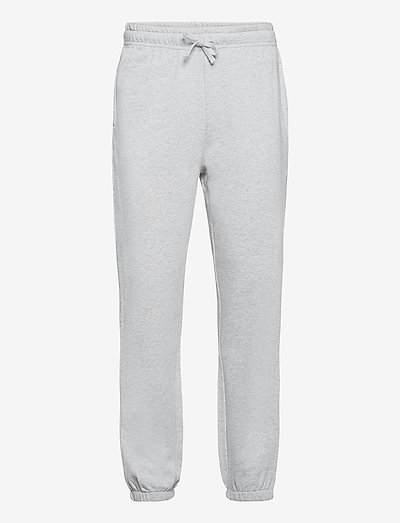 Couch Sweat Pants - uutuudet - lt. grey mel
