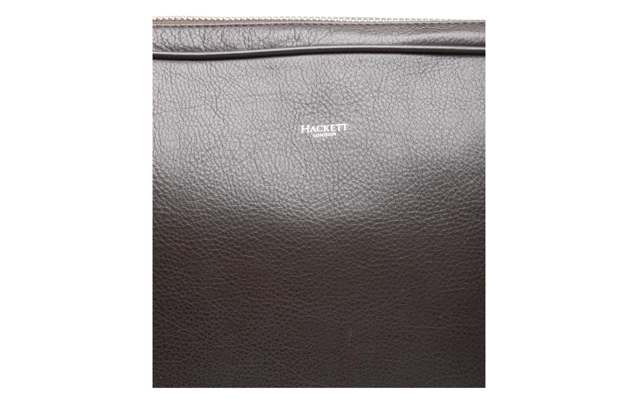 Laptop Pebble Vache 878brown Hackett Cse 100 Slim Peau De EgKdUqwRUx