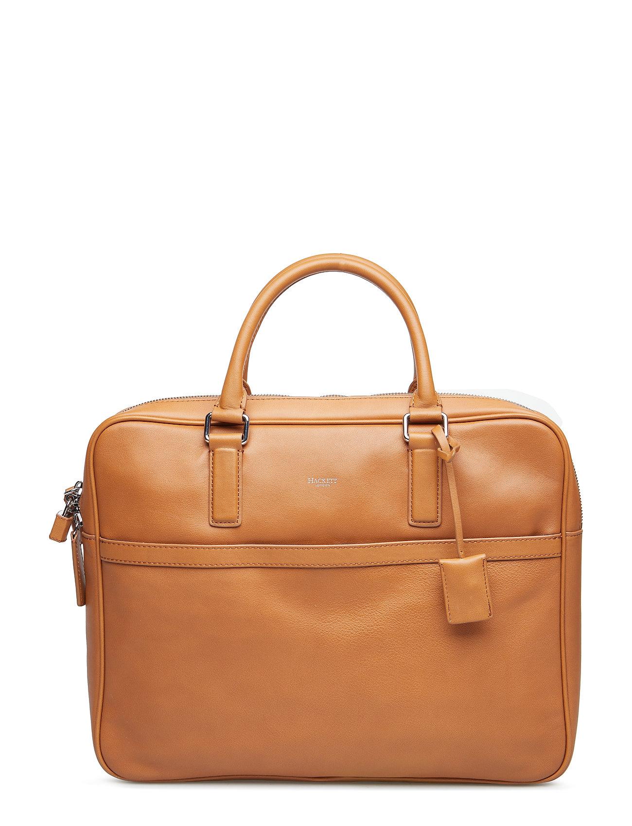 Hackett WILTON SLIM SINGL DOC Laptop väskor & Portföljer