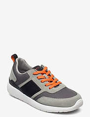 Hackett London - SPORTS TRAIN Y - niedriger schnitt - grey - 0