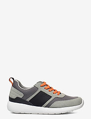 Hackett London - SPORTS TRAIN Y - niedriger schnitt - grey - 1