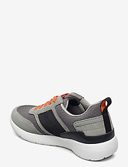 Hackett London - SPORTS TRAIN Y - niedriger schnitt - grey - 2