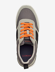 Hackett London - SPORTS TRAIN Y - niedriger schnitt - grey - 3