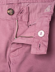 Hackett London - GMD CHINO Y - trousers - pink - 2