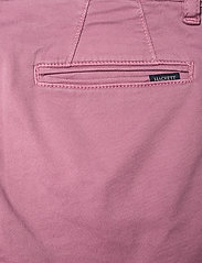 Hackett London - GMD CHINO Y - trousers - pink - 3