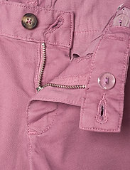 Hackett London - GMD CHINO Y - trousers - pink - 4