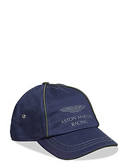 AMR TWILL PIPE CAP - 595NAVY