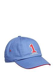 NEW NUMBER CAP - 551BLUE