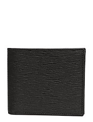 MYF CURZON BILLFOLD - BLACK