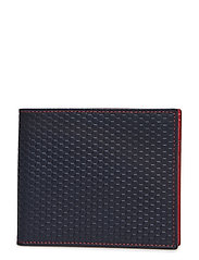 AMR GRILLE 2COL  BILF - 5DCNAVY/RED