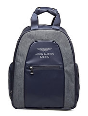 AMR 2COL BACKPACK - 595NAVY