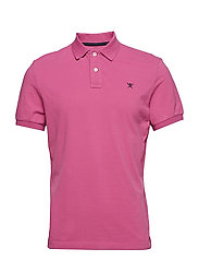 SLIM FIT LOGO - 422ORCHID