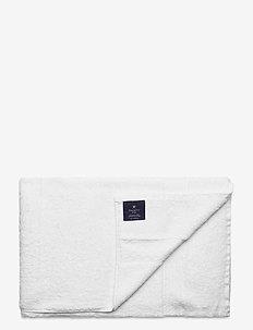100X150 BATH SHEET GS - handdukar - 8gnbright wht