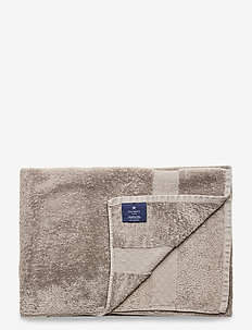 70X140 BATH TOWEL GS - towels - 9bzpewter