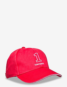 KIDS N1 WASHED CAP - hats - 420berry