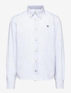 PLAIN POPLIN Y - shirts - 513sky