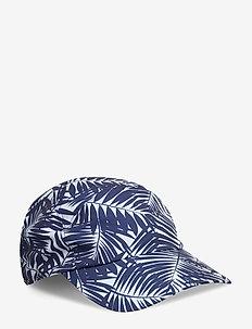 PALM SHADOW CAP - 551BLUE