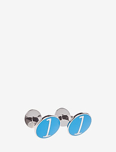 POLO ONE CUFFLINKS - 551BLUE