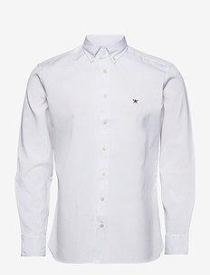 CONTINUITY WSH/OXFORD - basic shirts - white